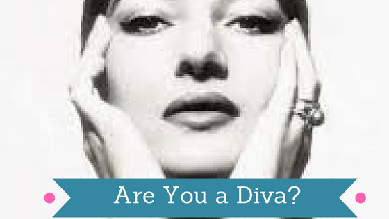Are You a Diva'?