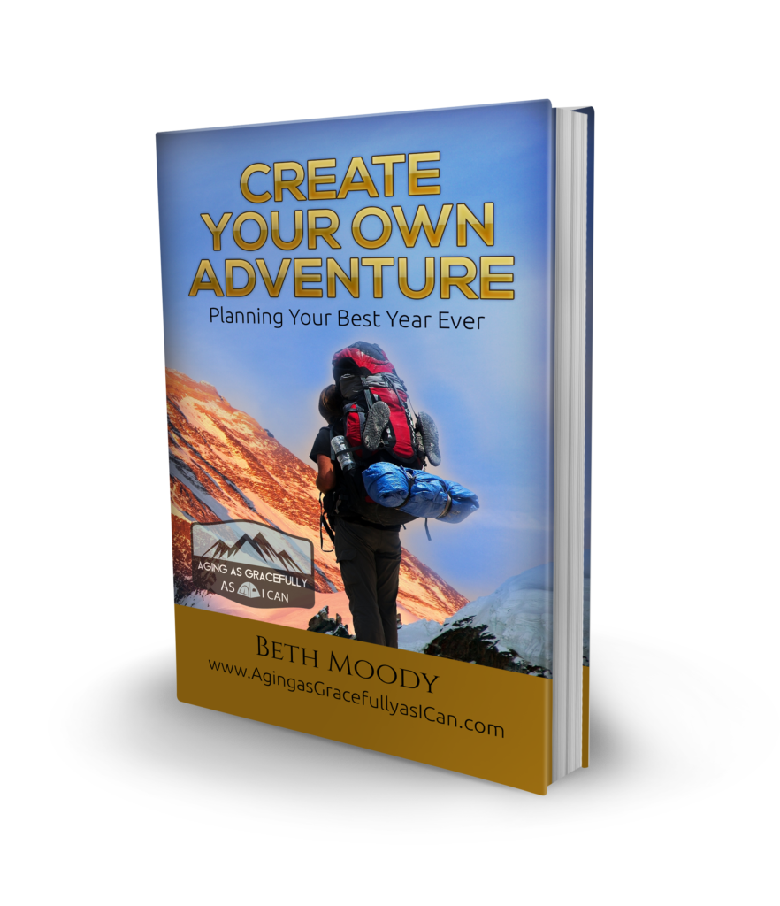Create Our Own Adventure: Planning the Best Years of Our Lives