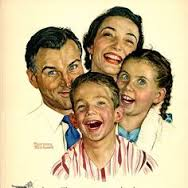Step-parenting:  It ain't Norman Rockwell's Family