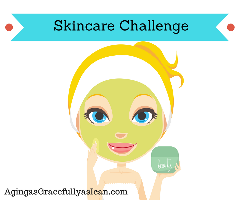 A Skin Care Challenge